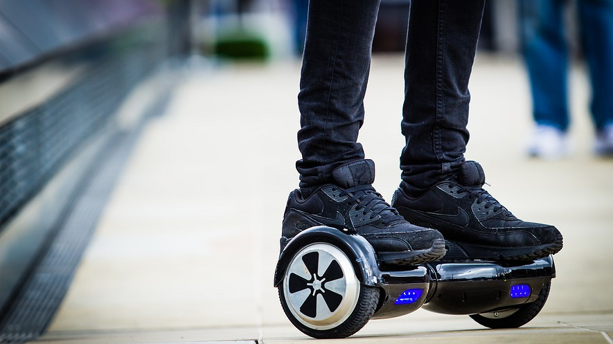 As hoverboards have become more popular, safety concerns have also emerged.