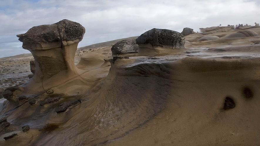 A Peion Demands That The U S Navy Keep Artifacts On San Nicholas Island Off California