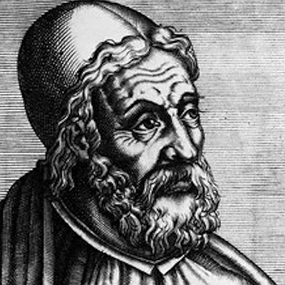 The Life of Astronomer Claudius Ptolemy - ThoughtCo