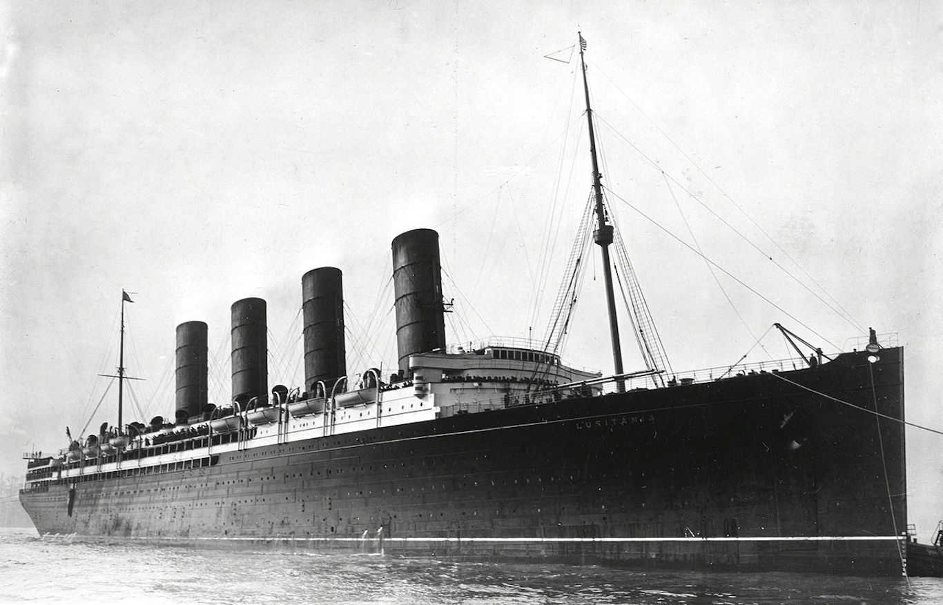 Newsela – Famous Ocean Liner Math Worksheet Answers