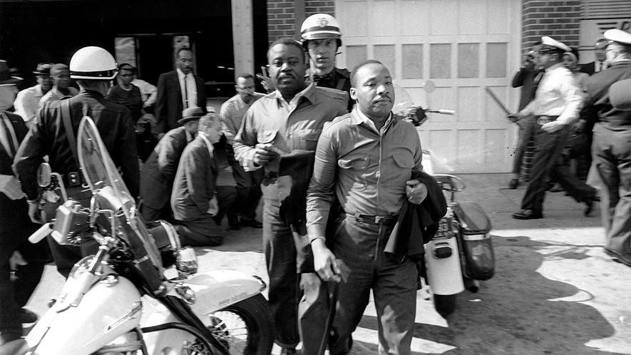 Black Americans After Slavery Essay