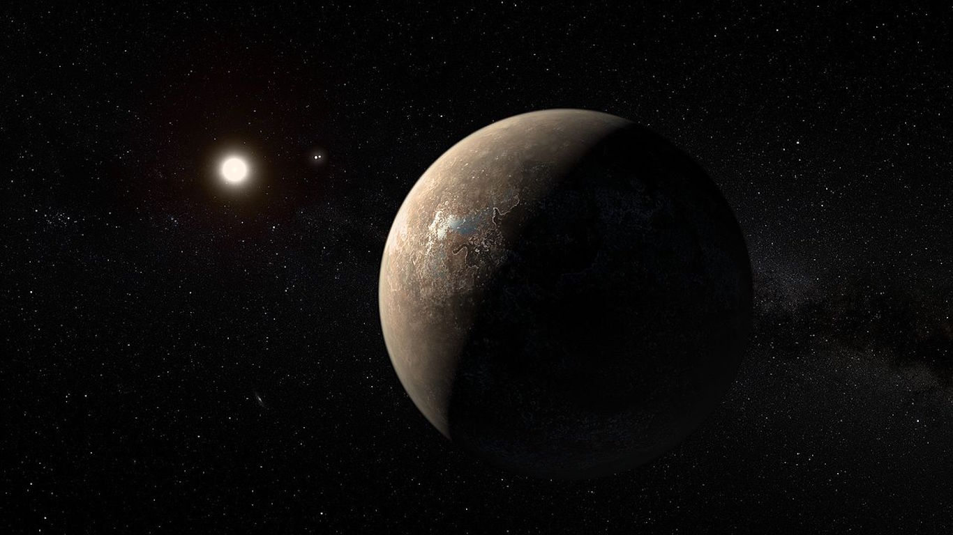 in a night sky full of stars astronomers seek elusive in a night sky full of stars astronomers seek elusive exoplanets