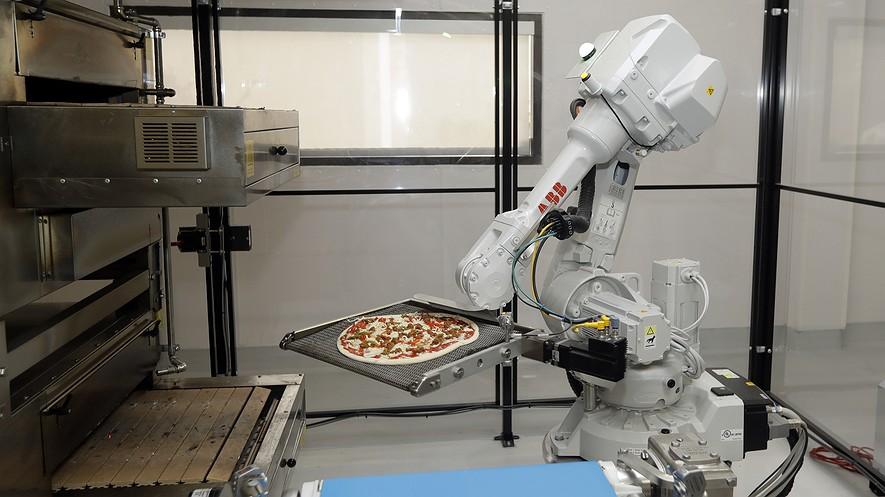 Newsela | Robot! Robot! Intelligent machines helping to ...