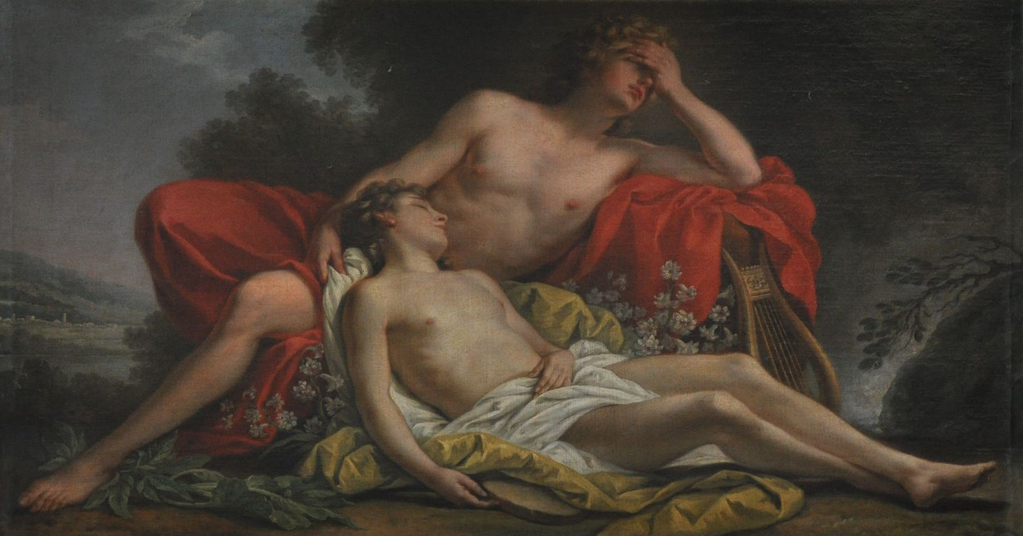myths and legends echo and narcissus tragic loves myths and legends apollo becomes a shepherd and befriends hyacinth