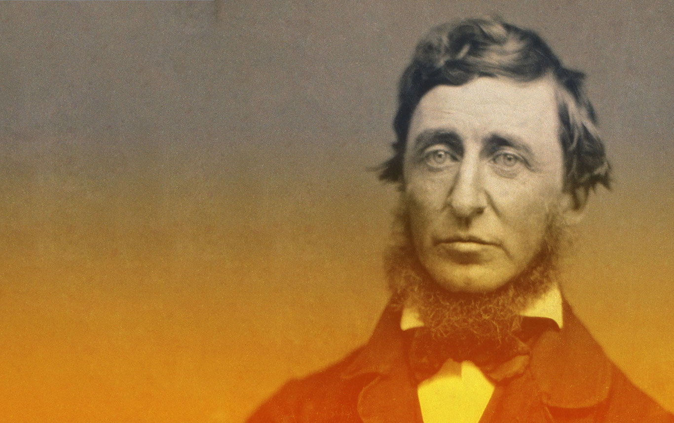 primary sources civil disobedience by henry david thoreau