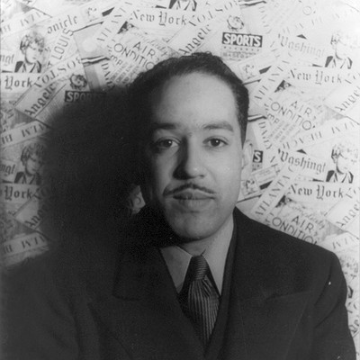 Langston Hughes - Poems, Biography, Quotes - Poetry