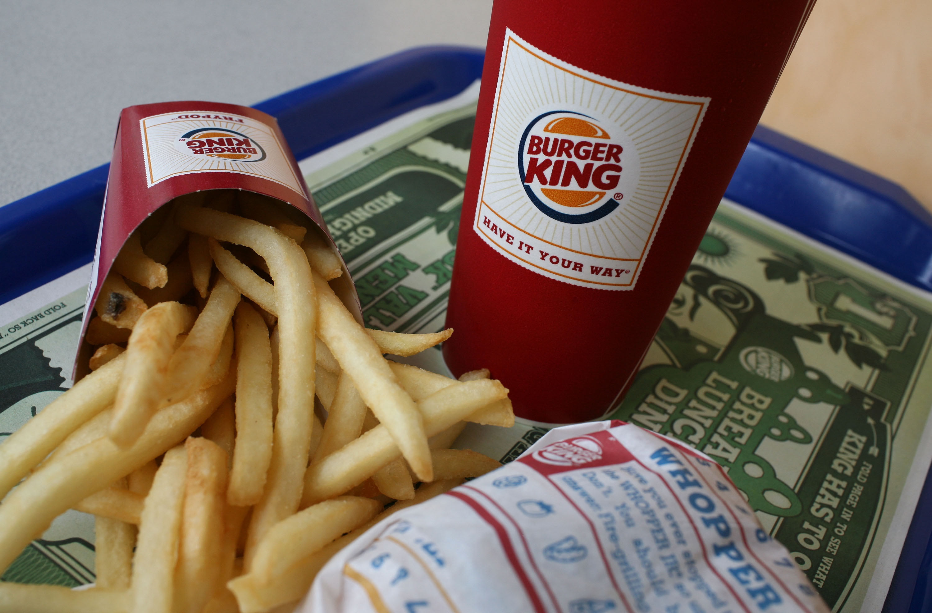 burger king - photo #14