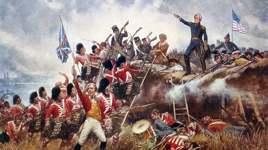 Newsela The Expanding American Republic And The War Of - Us history map activities answer key war of 1812