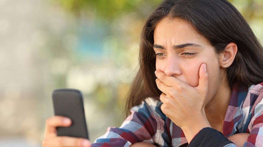 Researchers and scientists are trying to figure out how social media use affects young people. So far, the evidence is mixed. Photo by: MCT