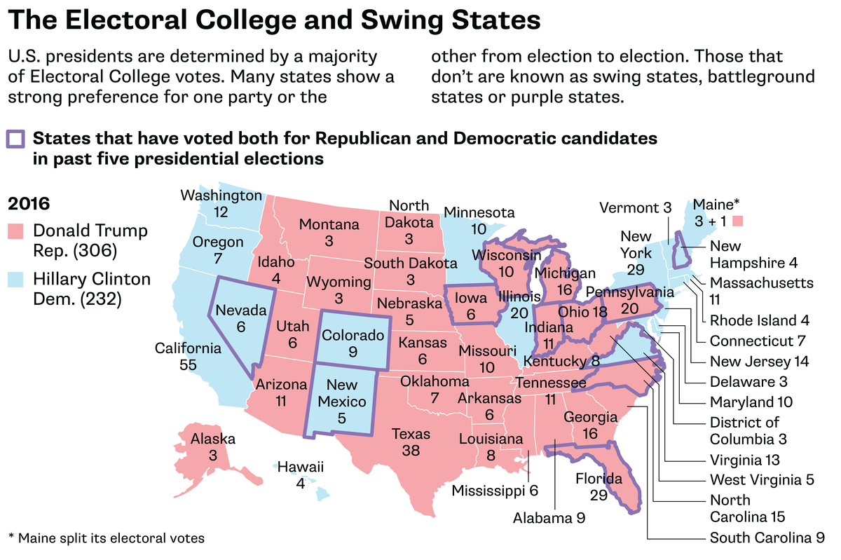 worksheet Electoral College Worksheet newsela issue overview how the u s elects its presidents update