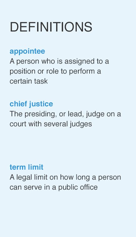 Newsela Issue Overview Us Supreme Court