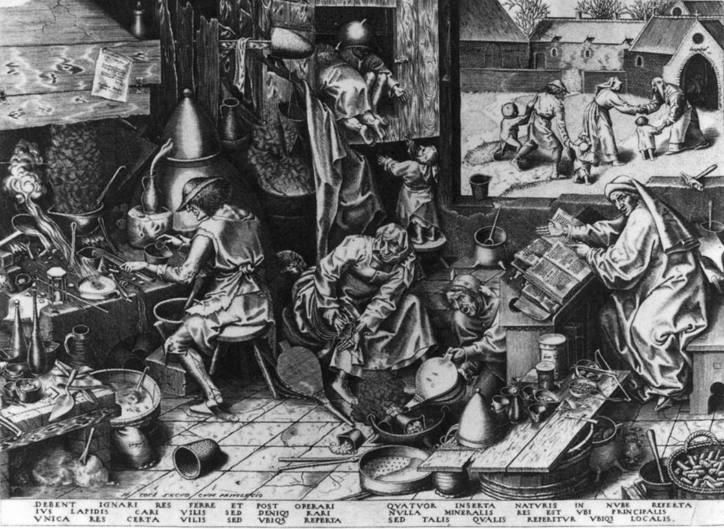 Newsela from alchemy to chemistry the origins of todays science roots in the ancient world biocorpaavc Images