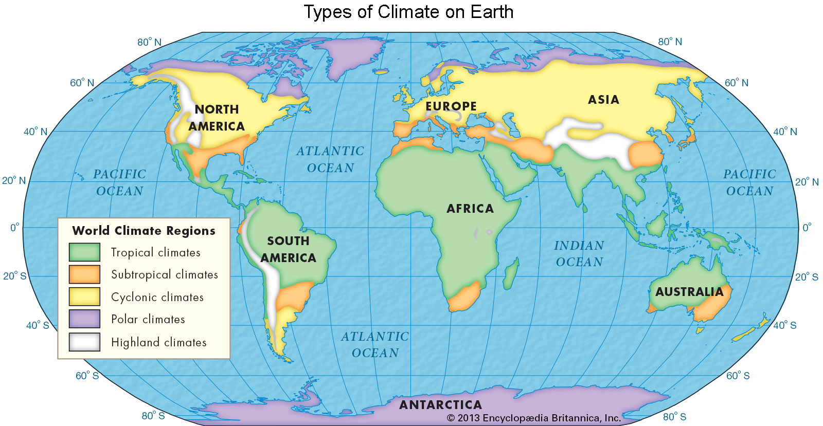 What is climate? 56