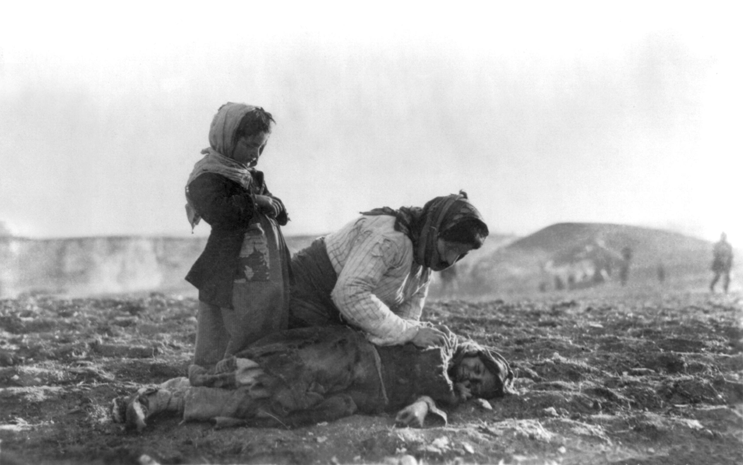 Newsela Time Machine 1915 News Accounts Of The Armenian Genocide