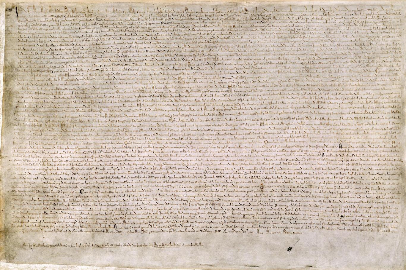 Newsela - Magna Carta has something for everyone