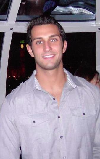 Steven Fernandez 2015 Smile